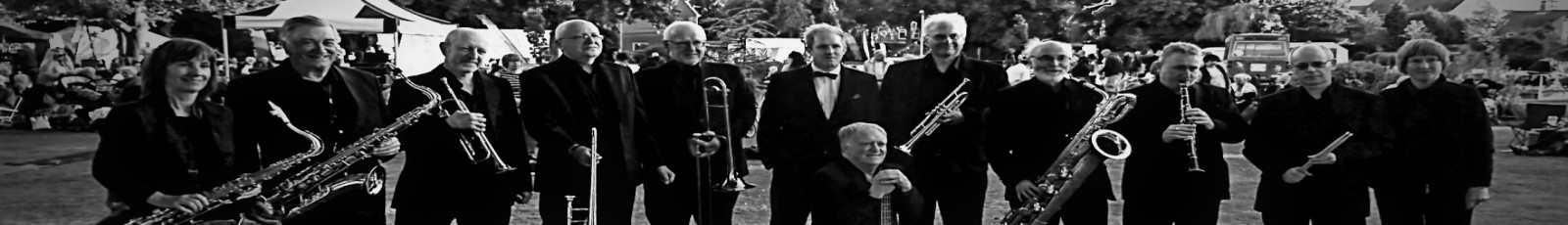 The Ockbrook Big Band